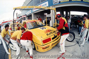90722 - K. Waldock / M. Preston -  Bathurst 1990 - Ford Sierra RS500