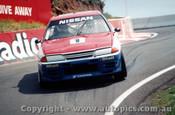 91722  -  J. Richards / M. Skaife  -  Bathurst 1991 - 1st Outright - Nissan GTR