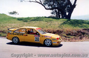91726 - K. Waldock / M. Preston -  Bathurst 1991 - Ford Sierra RS500