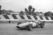 63501 - David McKay -  Brabham - Sandown 1963