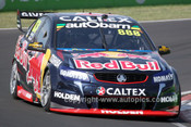 15702 - Craig Lowndes - Commodore VF Winner of the  Bathurst 1000 - 2015