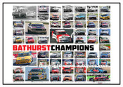 325 - Bathurst Winner 1963 to 2015