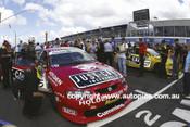 203059 -  Tander / Richards / Pretty / McConville  & Brock / Murphy / Bright / Kelly - Holden Monaro CV8 - Bathurst 24 Hour 2003