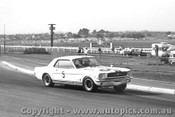 65030 - Bob Jane Ford Mustang - Sandown 1965