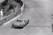 Les Howard Lotus 23B - Catalina Park Katoomba - 8th November 1964 - Code 64-C81164-1