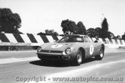 65417 Spencer Martin 250LM Ferrari - Sandown 1965