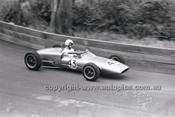 D. Ferris, Lotus 20B - Catalina Park Katoomba - 8th November 1964 - Code 64-C81164- 20