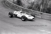 Frank Matich - Repco Brabham - Catalina Park Katoomba - 8th November 1964 - Code 64-C81164- 22