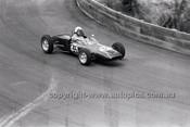 J. Larkin Lotus 20 - Catalina Park Katoomba - 8th November 1964 - Code 64-C81164- 25