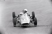 D. Ferris, Lotus 20B - Catalina Park Katoomba - 8th November 1964 - Code 64-C81164- 38
