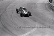 D. Kelley, Cooper Climax - Catalina Park Katoomba - 8th November 1964 - Code 64-C81164- 54