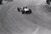 Ian Fergusson, I.R.M. Holden - Catalina Park Katoomba - 8th November 1964 - Code 64-C81164- 61