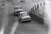 Catalina Park Katoomba - 8th November 1964 - Code 64-C81164- 104