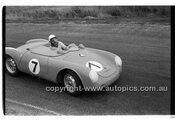 Phillip Island - 22nd April 1957 - Code 57-PD-P22457-001