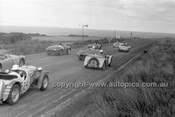 #24 J. Martin, MG TC - Phillip Island - 22nd April 1957 - Code 57-PD-P22457-010