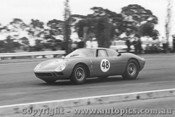 67436 - A. Buchanan Ferrari 250LM - Sandown 1967