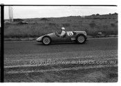 C. Tadgell Porsche Special - Phillip Island - 22nd April 1957 - Code 57-PD-P22457-018