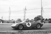 67437 - B. Brown Ferrari 250LM - Sandown 1967