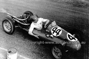 Ken Wylie, Cooper JAP - Phillip Island - 22nd April 1957 - Code 57-PD-P22457-036