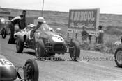 E. Clay, H.R.G. - Phillip Island - 26th December 1957 - Code 57-PD-P261257-001