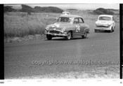 L. Marsh, Simca Aronde - Phillip Island - 26th December 1957 - Code 57-PD-P261257-002