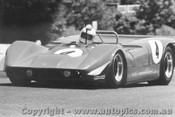 69437 - C. Hyams Matich SR4B Ford T/C - Sandown 1969