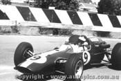 65515 - Jim Clark Lotus - Sandown Tasman Series 1965
