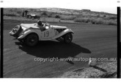 F. Bird, MG TF - Phillip Island - 26th December 1957 - Code 57-PD-P261257-088