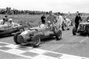 Len Lukey, Cooper Bristol - Phillip Island - 26th December 1957 - Code 57-PD-P261257-097
