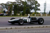 66534 - Jim Clark Lotus - Tasman Series  Sandown 1966