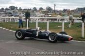 67533 - J. Stewart BRM - Tasman Series Sandown 1967