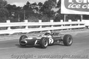 67535 - D. Hulme Repco Brabham - Tasman Series Sandown 1967