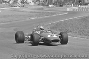 69530 - Jack Brabham - Brabham BT31 - Tasman Series Sandown 1969