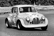 69042 - Peter Brock - Austin A30 - Sandown 1969