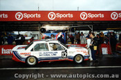 81722 - W. Cullen / A. Jones  -  Holden Commodore VC  Bathurst  1981
