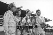70093 - Sandown Three Hour Winners 13th September 1979 - J. Roxburgh Class A - C. Bond Class C - N. Beechey Class D - A. Moffat Class E