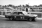 70094 - Allan Moffat - Ford Falcon GTHO -  Sandown 1970