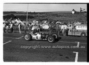 N. Butler, Cooper Butler - Phillip Island - 26th December 1958 - 58-PD-PI261258-077