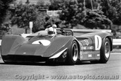 69438 - Frank Matich - SR4 - Sandown 1969