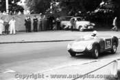 58411 - G. Marston  Austin Healey Sprite - Albert Park 1958