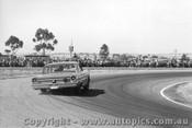 63002 - Lex Davison Ford Galaxie - Calder 1963