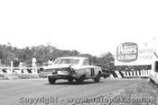64015 - G. Baillie /  L. Davison  Ford Galaxie - Sandown  6 Hour International  29th November 1964