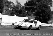 68434 - Peter Woodward Lotus Europa - Sandown 1968