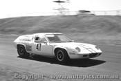 68435 - Peter Woodward Lotus Europa - Phillip Island 1968