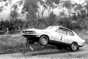 72958 - M. Brown XU1 Torana  - Catalina Rallycross 1970 - Catalina Park Katoomba