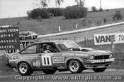 77731 - Forbes / Bartlett  - Holden Torana A9X - Bathurst 1977