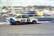 79017 - Bob Morris Holden A9X - Sandown  1979