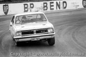72058 - Jim Parrett - Holden Monaro V8 - Oran Park 1972