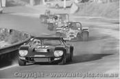 73403 - M. Angliss - Milano GT2 Holden / P. Lander - Wilsor Ford - Amaroo Park 1973