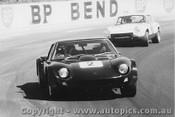 74405 - S. Webb - Bolwell Nagari V8 - Oran Park 1974